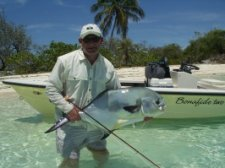 Bahamas fishing